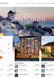 hotel-and-car-booking-platform