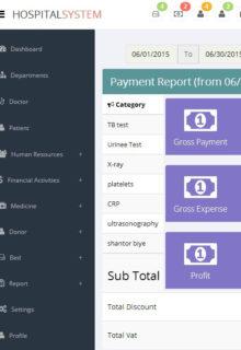 Hospital-Management-System-screenshot