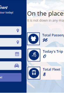Online-Bus-Booking-System